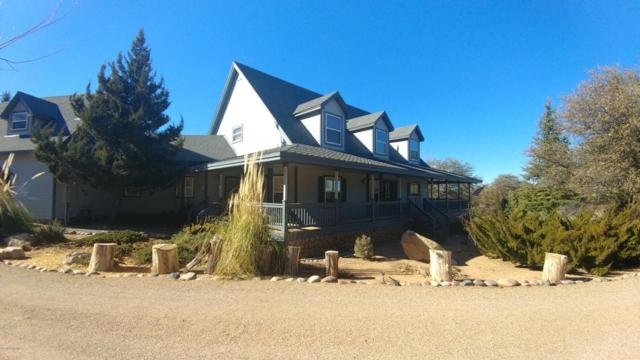 8575 N Oak Forest Drive, Prescott, AZ 86305 (#1008916) :: HYLAND-SCHNEIDER