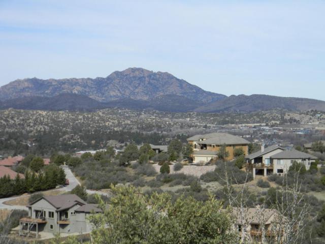 700 Haisley Road, Prescott, AZ 86303 (#1008928) :: HYLAND/SCHNEIDER TEAM