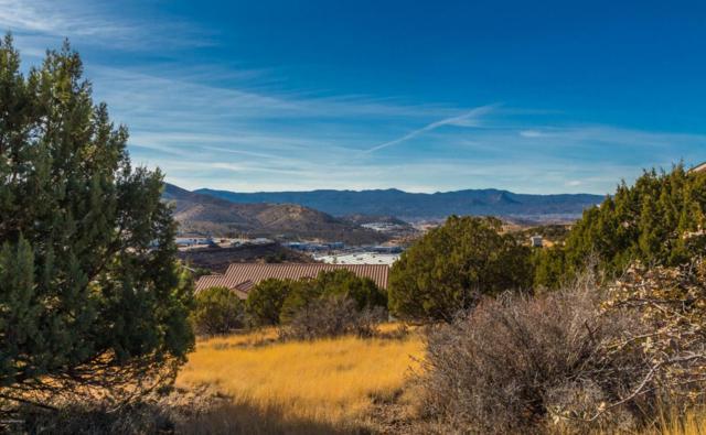 4079 Bar Circle A Road, Prescott, AZ 86301 (#1008940) :: HYLAND-SCHNEIDER GROUP
