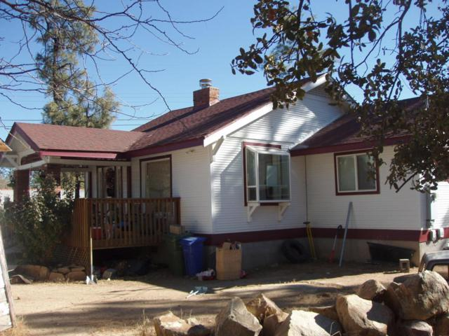 1621 Idylwild Road, Prescott, AZ 86305 (#1008944) :: The Kingsbury Group