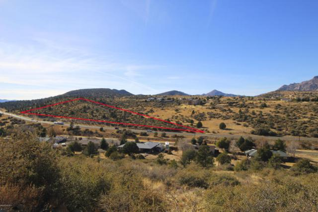 1771 W Buena Vista Trail, Prescott, AZ 86305 (#1008956) :: The Kingsbury Group
