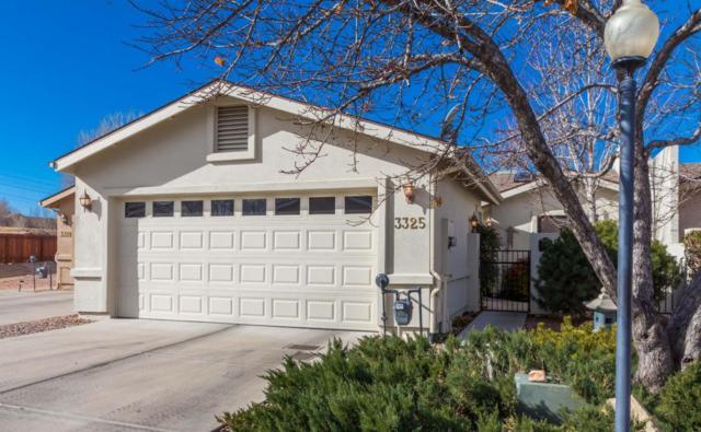 3325 Iris Lane, Prescott, AZ 86305 (#1008985) :: HYLAND-SCHNEIDER