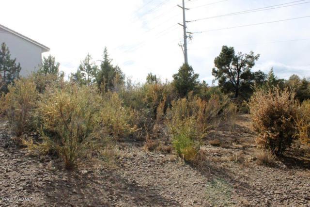 2597 Carolyn Cv, Prescott, AZ 86301 (#1008992) :: HYLAND-SCHNEIDER