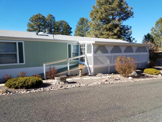 821 Wildflower Court, Prescott, AZ 86301 (#1008993) :: HYLAND-SCHNEIDER
