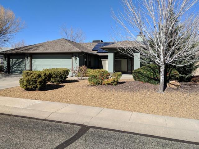 384 Peregrine Lane, Prescott, AZ 86301 (#1009003) :: HYLAND-SCHNEIDER