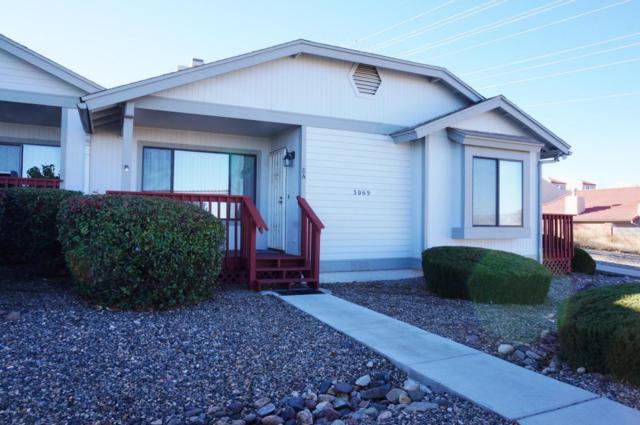 3069 Peaks View Lane A8, Prescott, AZ 86301 (#1009004) :: HYLAND-SCHNEIDER