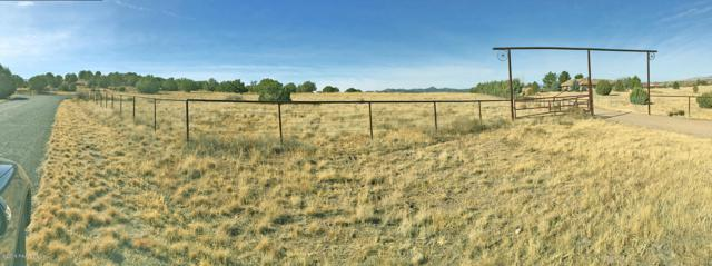 1373 E Reata Trail, Paulden, AZ 86334 (#1009005) :: HYLAND-SCHNEIDER