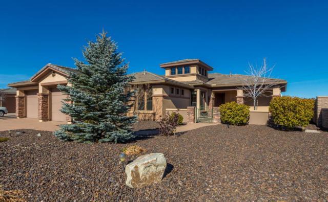 1366 Divinity Drive, Prescott, AZ 86301 (#1009006) :: HYLAND-SCHNEIDER