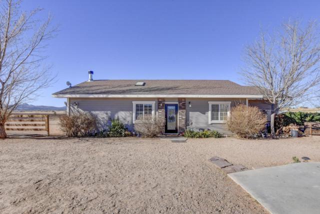 25600 N Feather Mountain Road, Paulden, AZ 86334 (#1009019) :: The Kingsbury Group