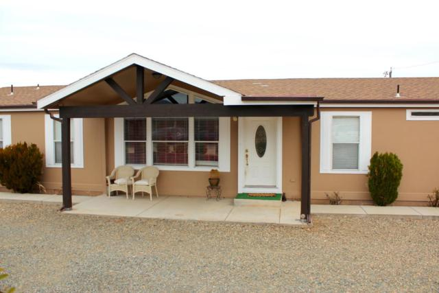 2559 S Hecla Street, Dewey-Humboldt, AZ 86329 (#1009035) :: The Kingsbury Group