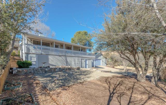 1864 Moonstone Lane, Prescott, AZ 86301 (#1009040) :: The Kingsbury Group