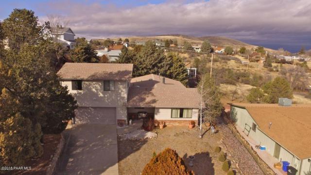 5030 Cactus Place, Prescott, AZ 86301 (#1009070) :: HYLAND-SCHNEIDER GROUP
