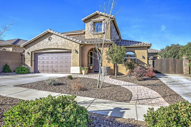 7607 E Traders Trail, Prescott Valley, AZ 86314 (#1009074) :: The Kingsbury Group
