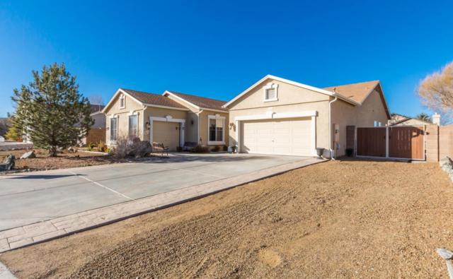 7596 N Paradise Found Trail, Prescott Valley, AZ 86315 (#1009149) :: The Kingsbury Group