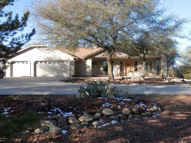 2855 W Willow Oak Road, Prescott, AZ 86305 (#1009155) :: HYLAND/SCHNEIDER TEAM