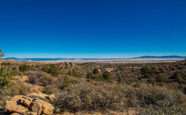 0000 W Morgan Trail, Prescott, AZ 86005 (#1009179) :: The Kingsbury Group