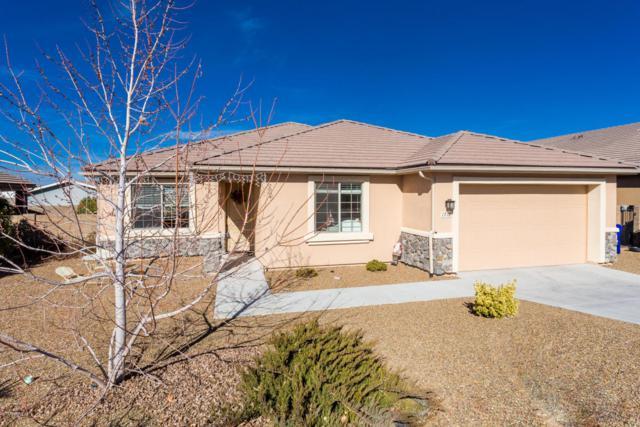 1712 Claire Street, Prescott, AZ 86301 (#1009193) :: HYLAND/SCHNEIDER TEAM