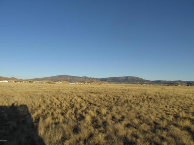 40 N Acres Off  Poquito Valley Rd, Prescott Valley, AZ 86315 (#1009196) :: The Kingsbury Group