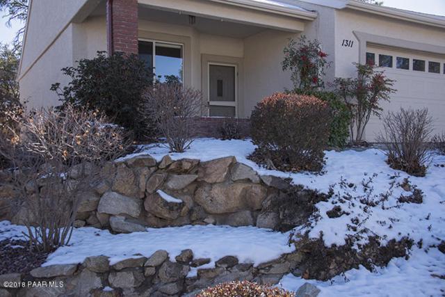 1311 Loren Drive, Prescott, AZ 86305 (#1009224) :: The Kingsbury Group