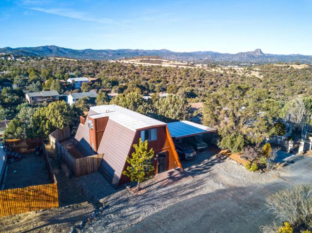 500 Broadview Drive, Prescott, AZ 86303 (#1009291) :: The Kingsbury Group