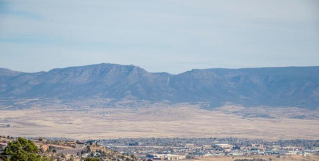 2795 Mystic Canyon Drive, Prescott, AZ 86303 (#1009295) :: HYLAND/SCHNEIDER TEAM
