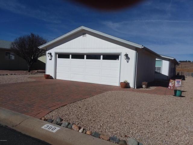 12120 E Peppertree Way, Prescott Valley, AZ 86327 (#1009345) :: The Kingsbury Group