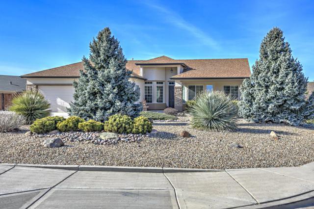 8732 Mare Street, Prescott Valley, AZ 86315 (#1009375) :: HYLAND/SCHNEIDER TEAM