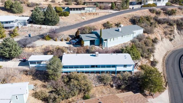 2238 Hillside Loop Road, Prescott, AZ 86301 (#1009388) :: The Kingsbury Group