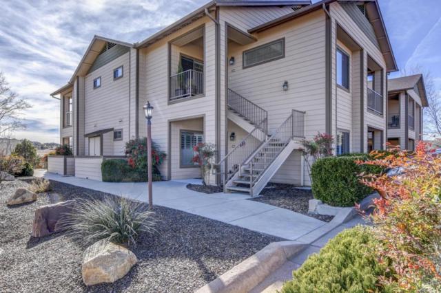 1975 Blooming Hills Drive #206, Prescott, AZ 86301 (#1009390) :: The Kingsbury Group