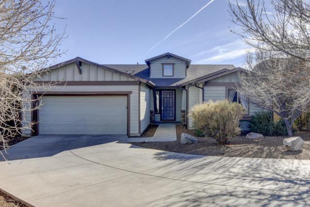 1157 N Tin Whip Trail, Prescott Valley, AZ 86314 (#1009410) :: The Kingsbury Group