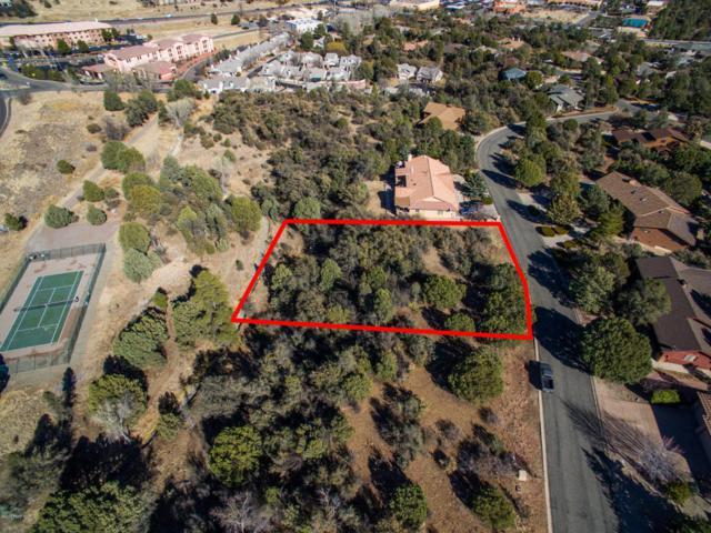 118 N Murphy Way, Prescott, AZ 86303 (#1009414) :: HYLAND/SCHNEIDER TEAM