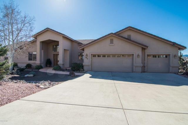 913 S Lakeview Drive, Prescott, AZ 86301 (#1009466) :: The Kingsbury Group
