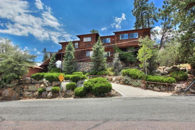 1945 Sherwood Drive, Prescott, AZ 86303 (#1009524) :: The Kingsbury Group