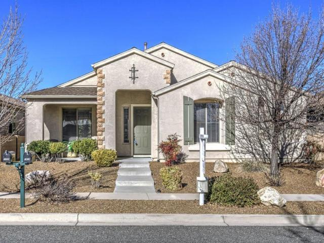 1318 N Goose Flat Way, Prescott Valley, AZ 86314 (#1009526) :: The Kingsbury Group