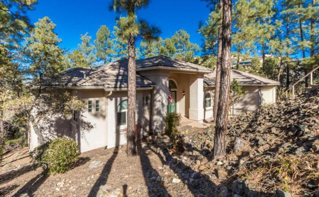 1556 Scotch Pine Drive, Prescott, AZ 86303 (#1009533) :: HYLAND/SCHNEIDER TEAM