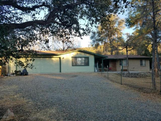 2065 Moall Drive, Prescott, AZ 86305 (#1009534) :: The Kingsbury Group