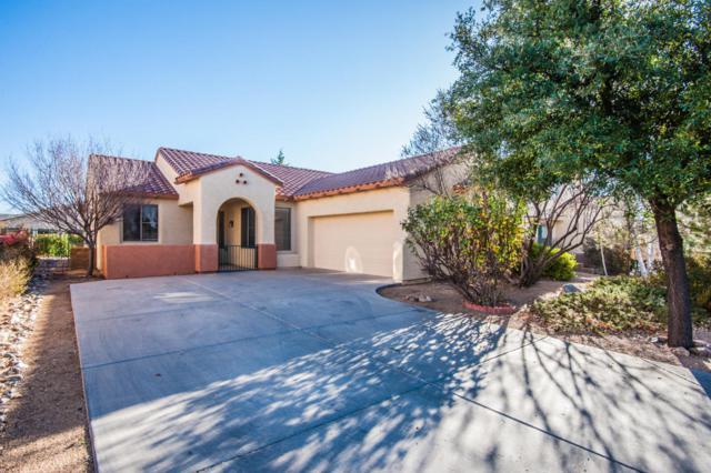 7178 E Grass Land Drive, Prescott Valley, AZ 86314 (#1009536) :: The Kingsbury Group