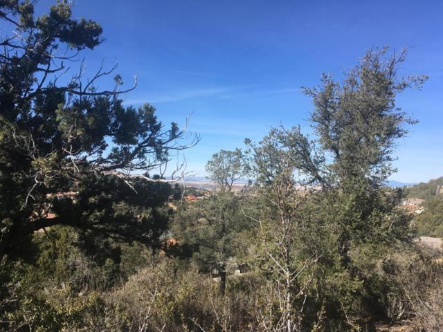 3200 Rainbow Ridge Drive, Prescott, AZ 86303 (#1009558) :: HYLAND/SCHNEIDER TEAM