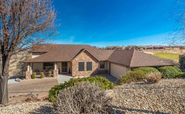 1575 Northridge Drive, Prescott, AZ 86301 (#1009570) :: The Kingsbury Group