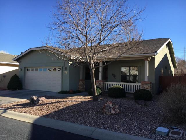 3317 Orchid Way, Prescott, AZ 86305 (#1009590) :: The Kingsbury Group