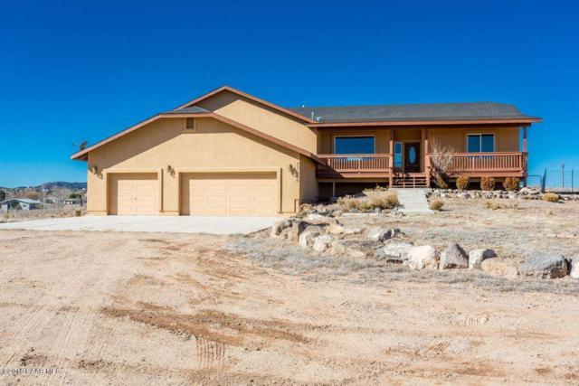 22030 N Rustic Ranch Road, Paulden, AZ 86334 (#1009610) :: The Kingsbury Group