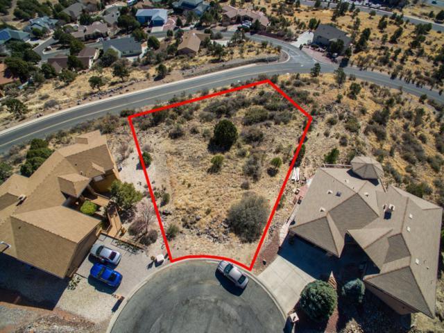 469 Miracle Rider Road, Prescott, AZ 86301 (#1009640) :: HYLAND/SCHNEIDER TEAM