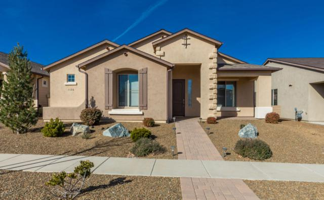 1126 N Tin Whip Trail, Prescott Valley, AZ 86314 (#1009641) :: The Kingsbury Group