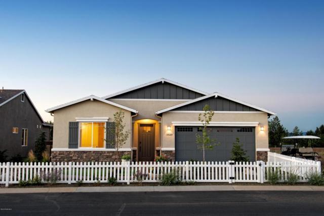 12807 E Castro Street, Dewey-Humboldt, AZ 86327 (#1009689) :: The Kingsbury Group