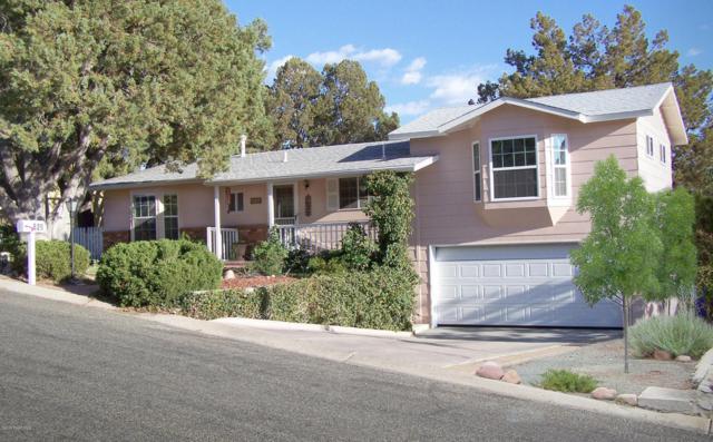629 Morrell, Prescott, AZ 86301 (#1009707) :: HYLAND/SCHNEIDER TEAM