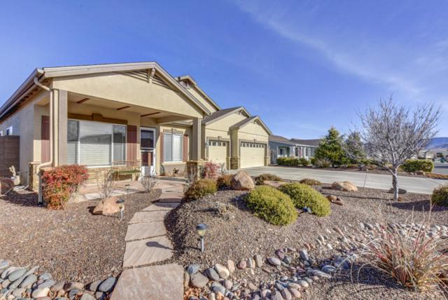 7636 N Paradise Found Trail, Prescott Valley, AZ 86315 (#1009737) :: The Kingsbury Group
