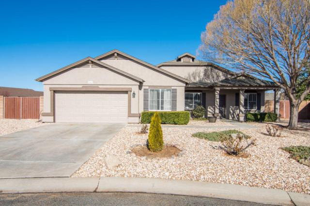 7812 Rusty Spur Trail, Prescott Valley, AZ 86315 (#1009746) :: The Kingsbury Group