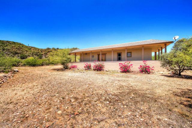 18775 E Maren Avenue, Black Canyon City, AZ 85324 (#1009776) :: HYLAND/SCHNEIDER TEAM