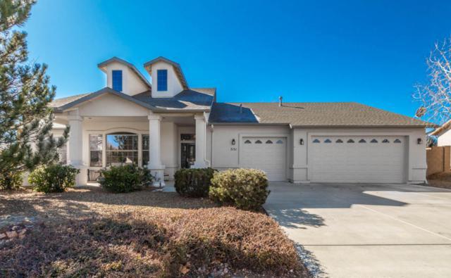7151 E Queenswood Drive, Prescott Valley, AZ 86315 (#1009799) :: The Kingsbury Group