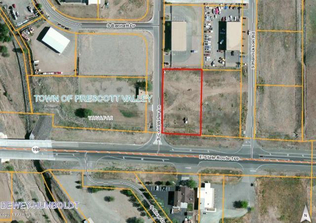 1431 S Hwy 169, Dewey-Humboldt, AZ 86327 (#1009802) :: The Kingsbury Group